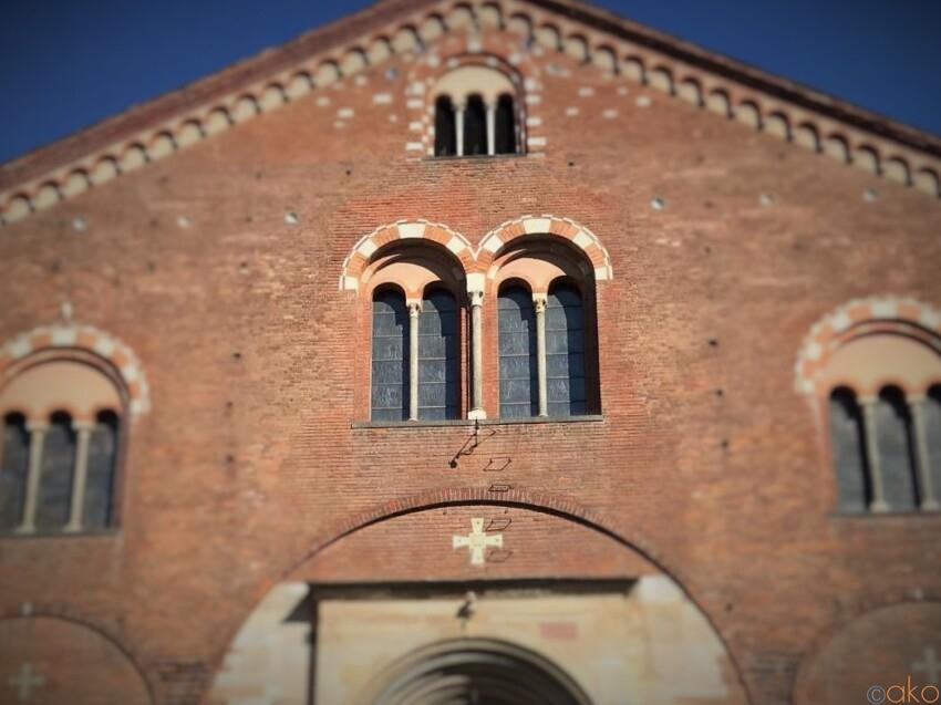 ミラノで2番目に古い、サン・シンプリチャーノ教会|イタリア観光ガイド