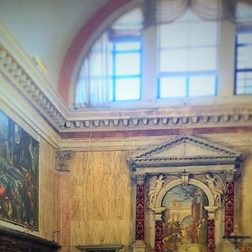 旅情高まる。ヴェネツィア、サン・トロヴァーゾ教会|イタリア観光ガイド