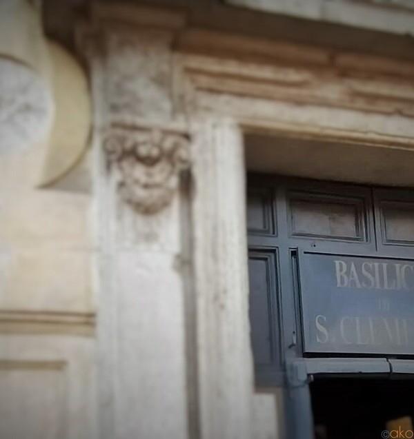 ローマのミルフィーユ!?サン・クレメンテ・アル・ラテラーノ聖堂|イタリア観光ガイド