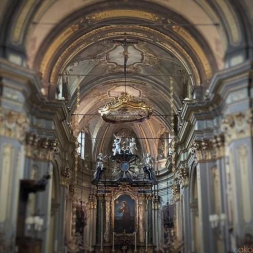 大胆かつ繊細。ミラノ、サン・フランチェスコ・ディ・パオラ教会|イタリア観光ガイド