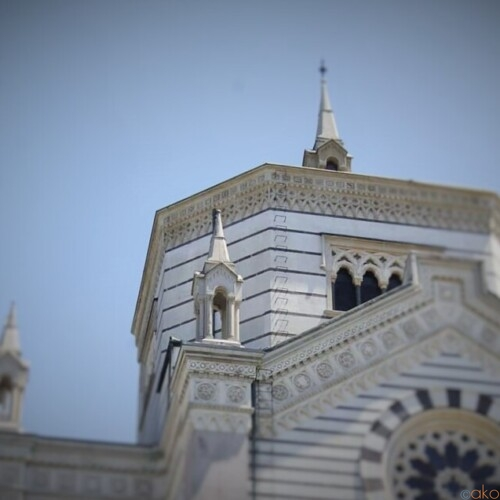 知られざる美の宝庫、ミラノ記念墓地のファメディオへ行ってみた!|イタリア観光ガイド