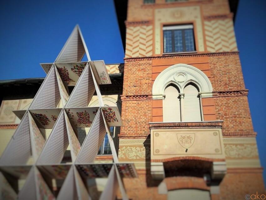 ミラノっ子の最旬おしゃれスポット、カステッロ・ポッツィ|イタリア観光ガイド