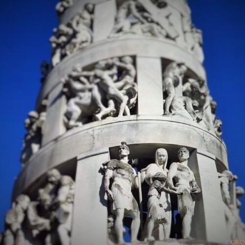 ミラノ記念墓地ってどんなところ?巡り方マニュアル|イタリア観光ガイド