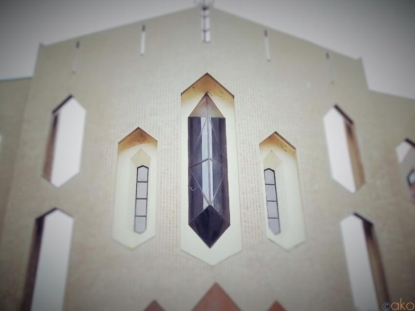 ミラノ、サン・フランチェスコ・ダッシジ・アル・フォッポニーノ教会|イタリア観光ガイド