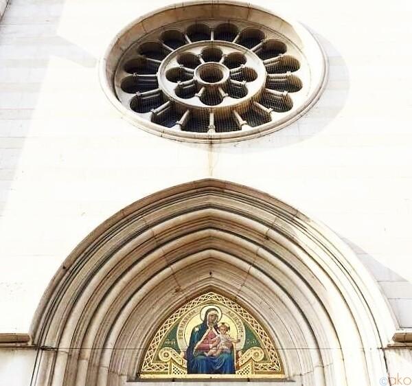 教会×現代の融合。ミラノ、サンタ・マリア・デル・スッフラジョ教会|イタリア観光ガイド