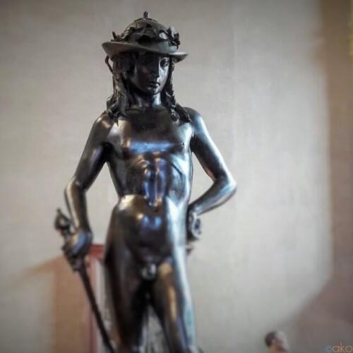 ルネサンス期の彫刻がたっっぷり!フィレンツェ、バルジェロ美術館| トラベルダイアリー
