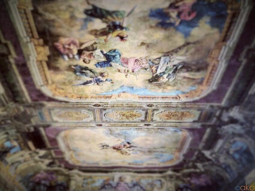 ナポリで二番目に古い、カプアーノ城へ行ってきました!|イタリア観光ガイド