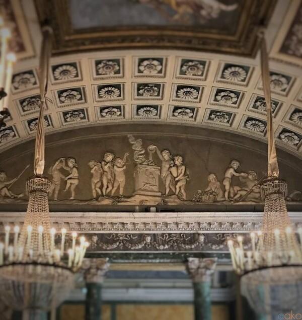 ミラノ、ヴィッラ・レアーレ(ミラノ市立近代美術館)をご案内!|イタリア観光ガイド