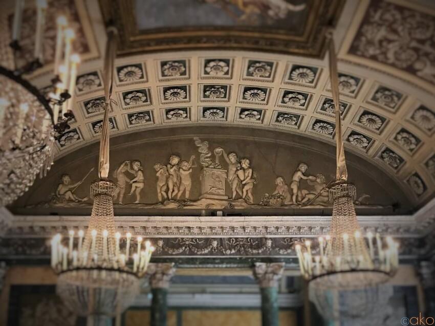 ミラノ、ヴィッラ・レアーレ(ミラノ市立近代美術館)をご案内! イタリア観光ガイド