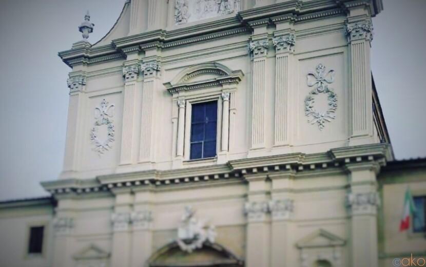 美術館だけじゃない!フィレンツェ、サン・マルコ教会|イタリア観光ガイド
