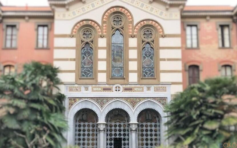 ジュゼッペ・ヴェルディが眠る。ミラノ、音楽家のための憩いの家|イタリア観光ガイド