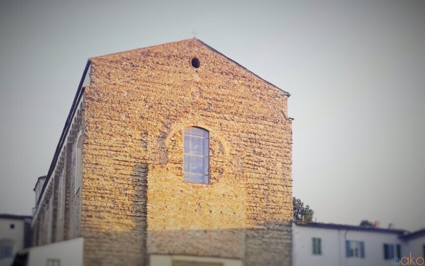 全部が必見。フィレンツェ、サンタ・マリア・デル・カルミネ教会|イタリア観光ガイド