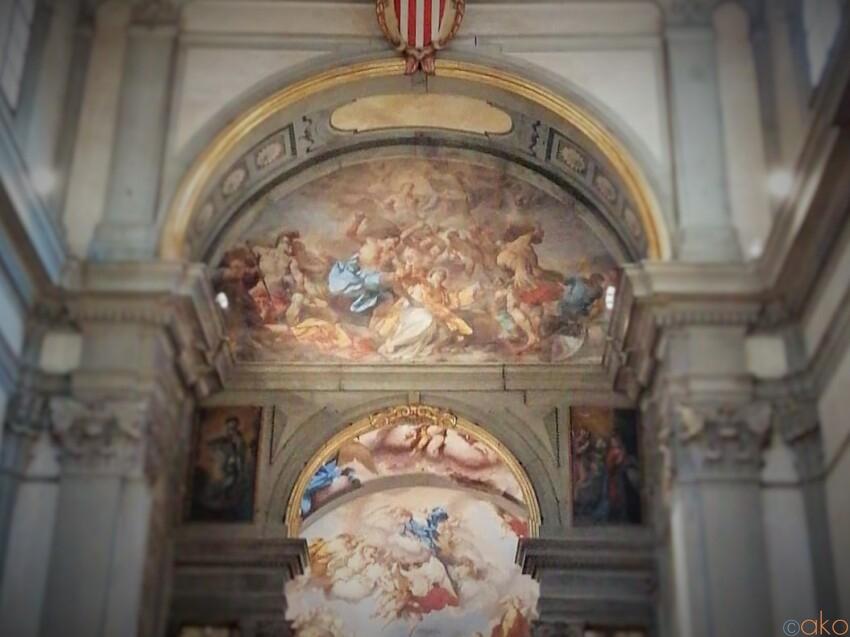月曜日のお楽しみ。フィレンツェ、バディア・フィオレンティーナ教会|イタリア観光ガイド