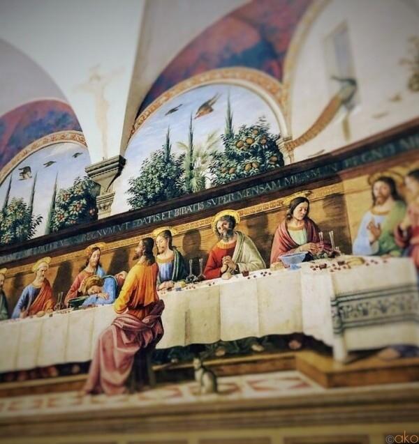 美術初心者さんも是非!フィレンツェ、サン・マルコ美術館|イタリア観光ガイド