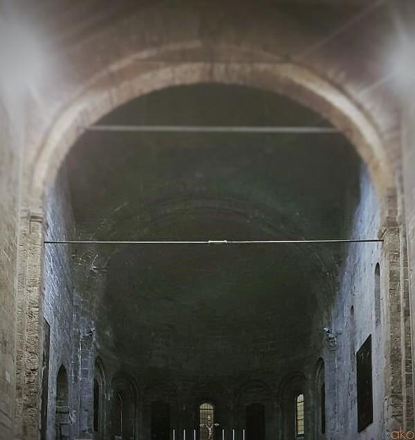 コロンブスが洗礼を受けた場所。ジェノヴァ、サント・ステファノ教会|イタリア観光ガイド