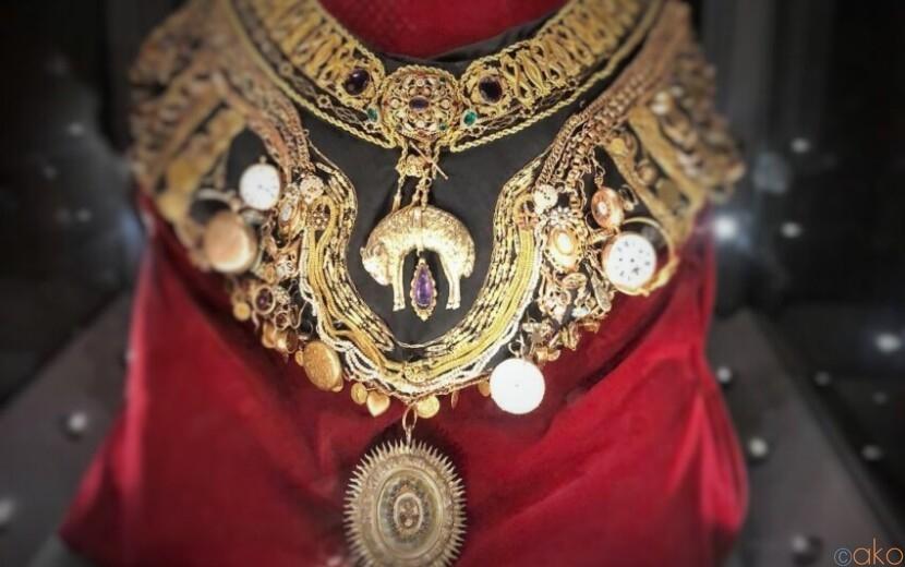 市内のお宝がざっくざく。ナポリ司教区博物館|イタリア観光ガイド