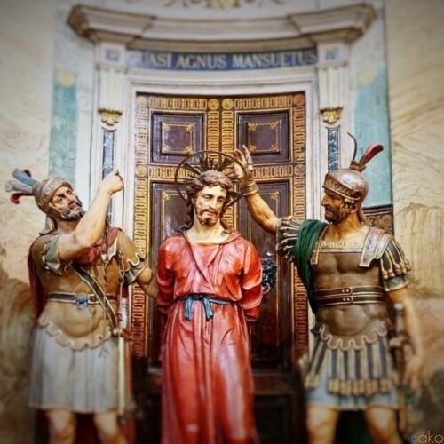 絵画館とセットで行きたい。ミラノ、サン・セポルクロ教会|イタリア観光ガイド