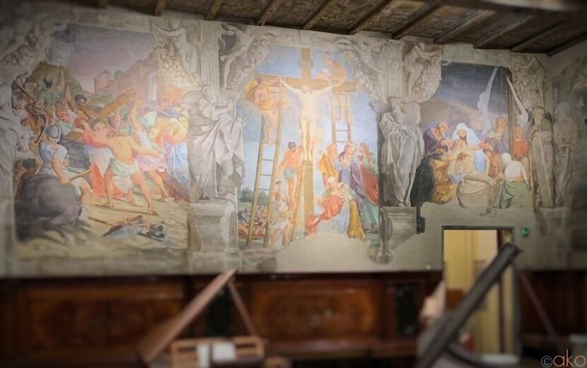 音楽と美術を一緒に堪能する。ボローニャ、サン・コロンバーノ博物館|イタリア観光ガイド