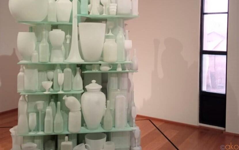 たまには雰囲気を変えて…。ボローニャ近代美術館|イタリア観光ガイド