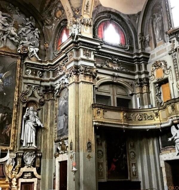 穏やかな静寂が心地よい。ボローニャ、コルプス・ドミニ修道院|イタリア観光ガイド
