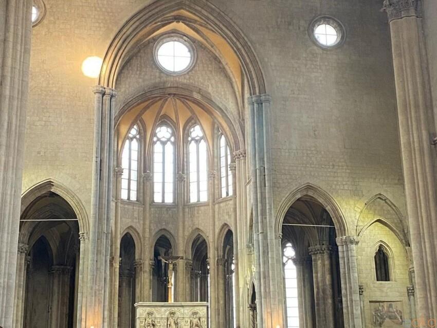 ひたすら奥が深い!ナポリ、サン・ロレンツォ・マッジョーレ教会|イタリア観光ガイド