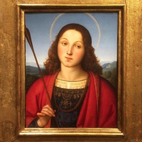 ベルガモで美術鑑賞といえば!アッカデミア・カッラーラ|イタリア観光ガイド