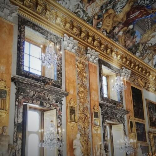 行けば話題になること間違いなし。ローマ、コロンナ美術館|イタリア観光ガイド