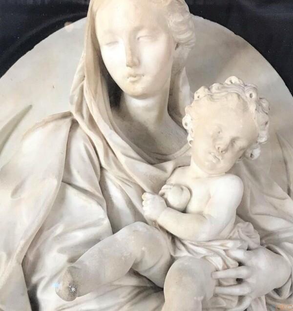 ジェノヴァの彫刻が大集合。サン・タゴスティーノ博物館|イタリア観光ガイド