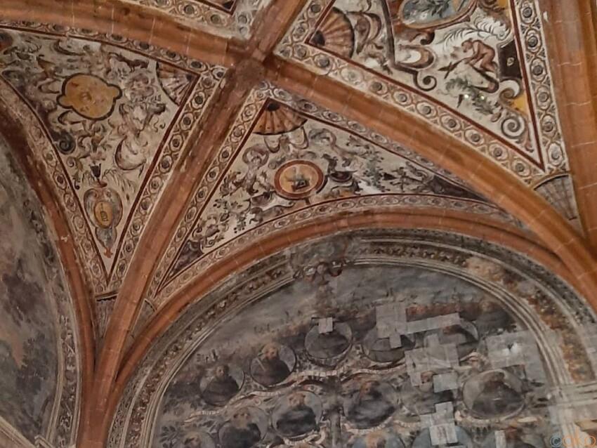 地下遺跡に博物館!ナポリ、サン・ロレンツォ・マッジョーレ複合施設|イタリア観光ガイド