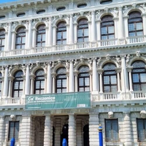ヴェネツィア貴族の家へお邪魔します。カ・レッツォーニコ|イタリア観光ガイド