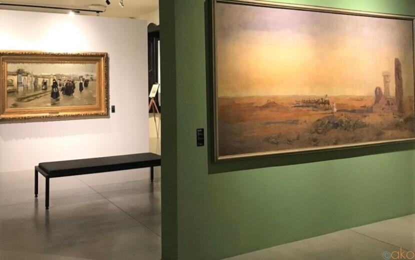 モンツァで絵画鑑賞するならココ!チヴィチ博物館|イタリア観光ガイド