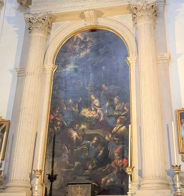 ジュデッカ島のシンボル的存在。ヴェネツィア、レデントーレ教会|イタリア観光ガイド
