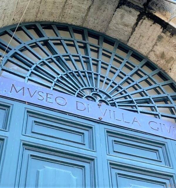美しきローマ教皇の別荘、ヴィラ・ジュリア|イタリア観光ガイド