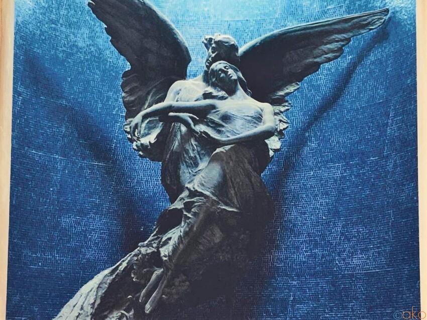 機会があったら行ってほしい!ボローニャ、チェルトーザ記念墓地 イタリア観光ガイド