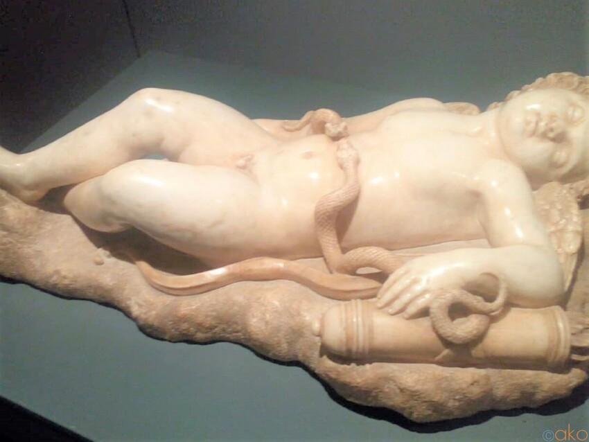 マントヴァの美が大集合、サン・セバスティアーノ宮殿博物館|イタリア観光ガイド