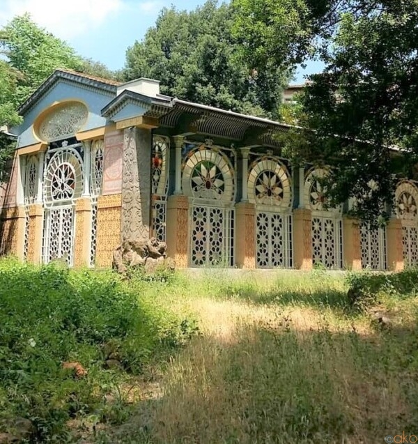 ローマ郊外の貴族の館にお邪魔します!ヴィッラ・トルロニア|イタリア観光ガイド