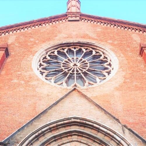 ゴンザーガ家ゆかりの地。マントヴァ、サン・フランチェスコ教会|イタリア観光ガイド