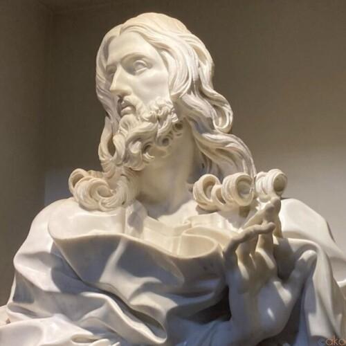 ローマ、サン・セバスティアーノ・フオーリ・レ・ムーラ聖堂|イタリア観光ガイド