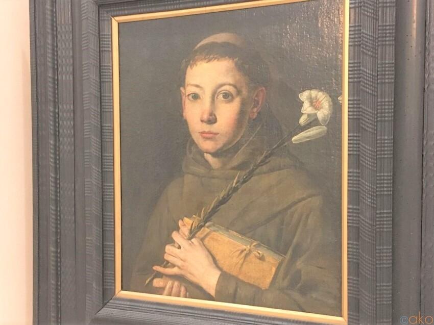 世界遺産とセットで巡りたい!ピエモンテ州ヴァラッロ絵画館 イタリア観光ガイド