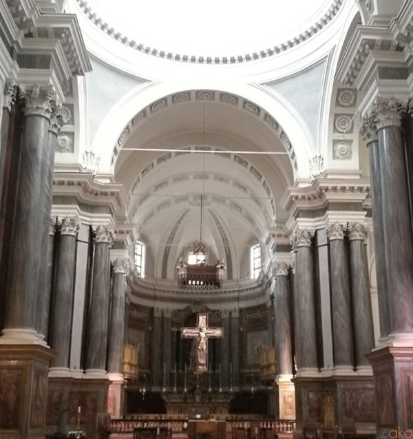 絶対行くべき!ピエモンテ州ヴェルチェッリ、サンテウゼビオ大聖堂|イタリア観光ガイド