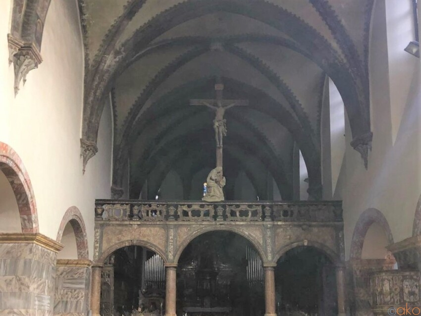 アオスタで愛される守り神に捧げられた場所。サントルソ教会|イタリア観光ガイド